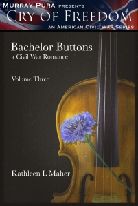 Bachelor Buttons (Sample with New Banner)
