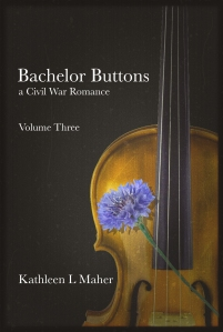 Bachelor Buttons (No Banner)