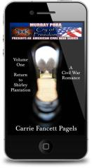 carrie's cover