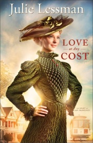 A LOVE AT ANY COST_LOW-RES COVER