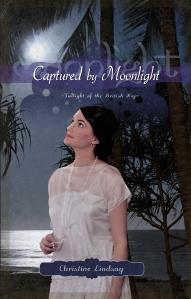 Captured by Moonlight Christine Lindsay