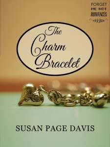 The Charm Bracelet cover