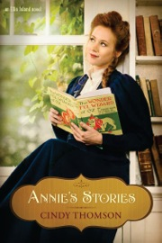 Annie's Stories Coversmaller