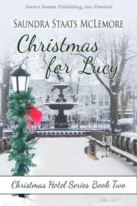 ChristmasForLucyCoverArt
