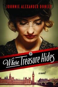 Where Treasue Hides