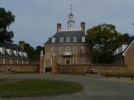 Govener's Palace