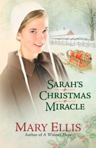 Mary Ellis Sarah's Christmas Miracle
