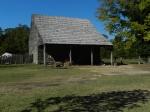 Plantation Barn