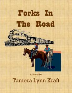 Forks In the Road Title Page