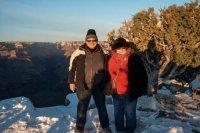 Grand Canyon Rick and Tam