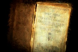Holy Bible old free