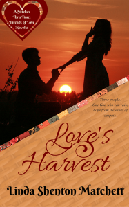 Love's Harvest Cover