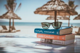 read on vacation