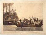 Susan Bounty crew put adrift 1789