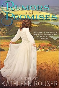 Kathy Rumors and Promises Cover