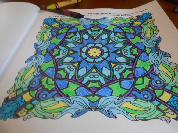 coloring pg sharon's bks 6 2016