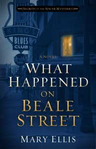 What Happened on Beale St.