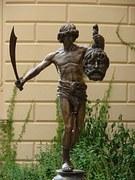 david n Goliath free
