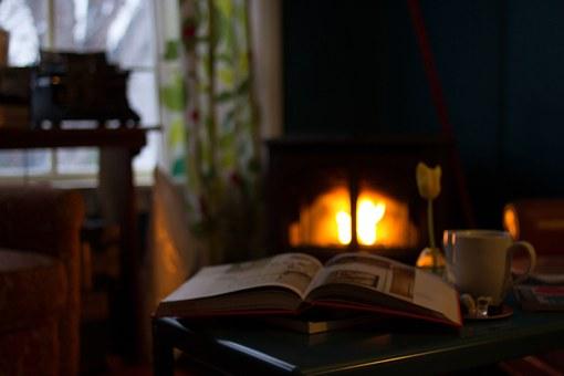 fireplace-free