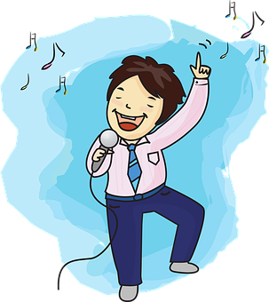 singing-cartoon-free