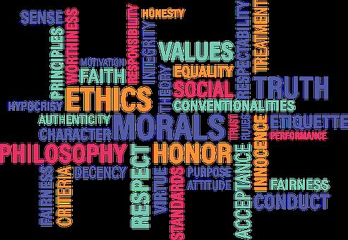 values-free