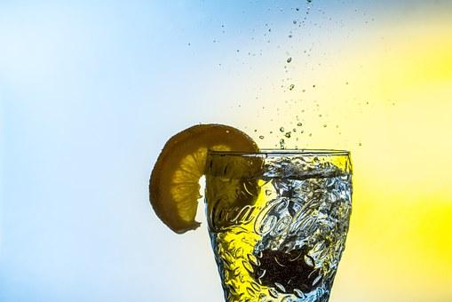 water-free