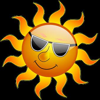sun free