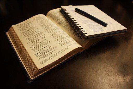 Bible free