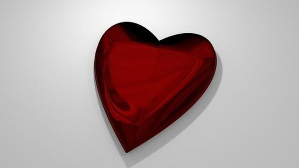 heart free