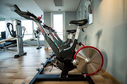 physical bike free