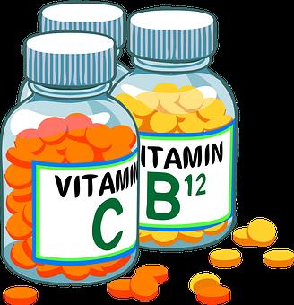vitamin free