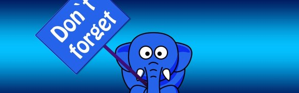 elephant forget free