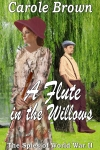 A Flute In The Willows-2 Front cover